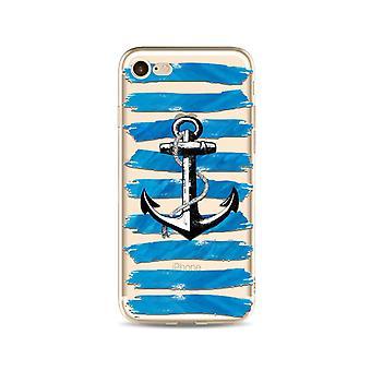 Anchor Phone case - iPhone 7