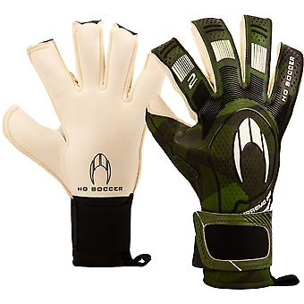 HO SUPREMO PRO ROLL/NEG ARMY Goalkeeper Gloves