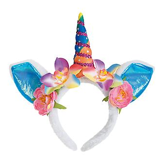 Hairband Unicorn mesés lény