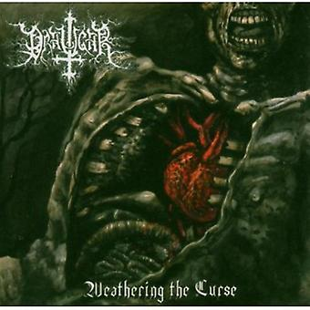 Draugar - Weathering the Curse [CD] USA import