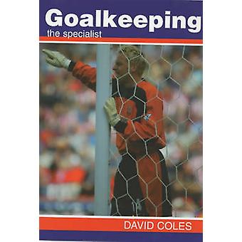 Torwart David Coles - 9781861265920 Buch