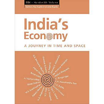 الاقتصاد-رحلة في الزمان والمكان براج كابيلا-Uma كابي في الهند