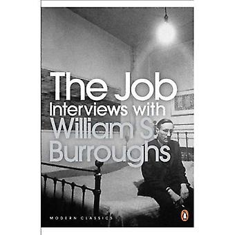 Der Job: Interviews mit Burroughs (Penguin Modern Classics)