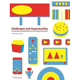 Wyzwania i szanse dla zmian w marketingu żywności dla dzieci i młodzieży: Podsumowanie warsztatów