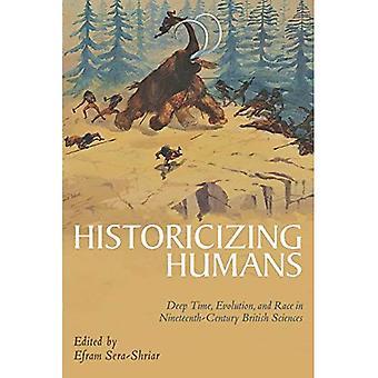 Historiserend mens