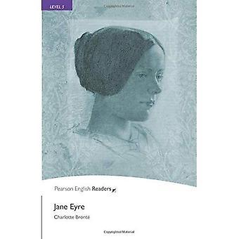 Jane Eyre: Niveau 5 (Penguin pingouin Longman lecteurs)