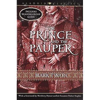 The Prince and the Pauper (Aladdin Classics)