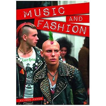 Musik och mode (Wow! Fakta (Bl))