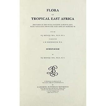 Flore d'Afrique tropicale de l'est: Surianaceae