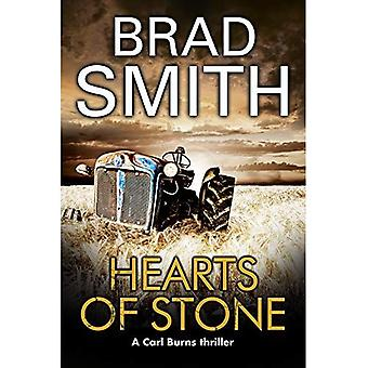 Hearts of Stone (A Carl Burns Thriller)