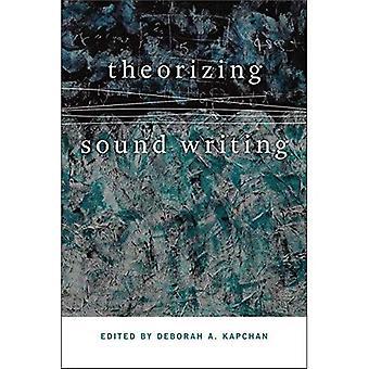 Teoretiserande ljud skrivande (musik/kultur)