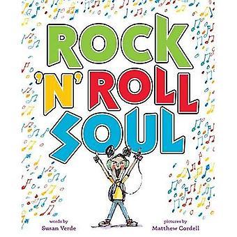 Alma do rock ' n' Roll