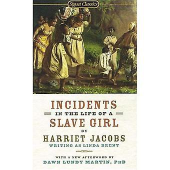 Incidents dans la vie d'une jeune esclave (Signet Classics)