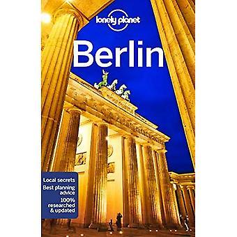 Lonely Planet Berlin (resa vägleder)
