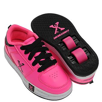 Sidewalk Sport Kids Lane Girls Wheeled Skate Shoes