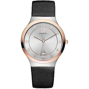 Tanskan design miesten watch IQ18Q1072 - 3314462