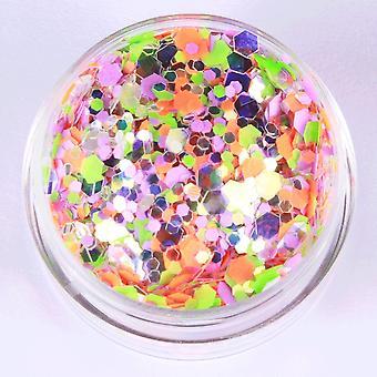Glitter Mix-Sommer Vibes