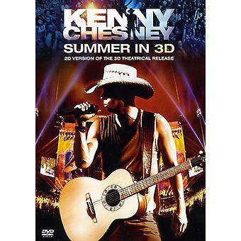 Kenny Chesney - Summer [DVD] USA import