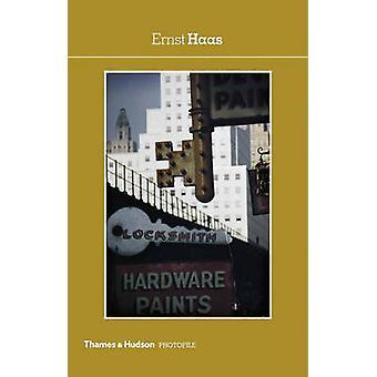 Ernst Haas by Virginie Chardin - 9780500411018 Book
