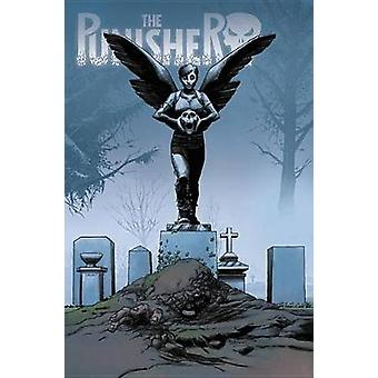 The Punisher Vol. 2 - End of the Line by Becky Cloonan - 9781302900489