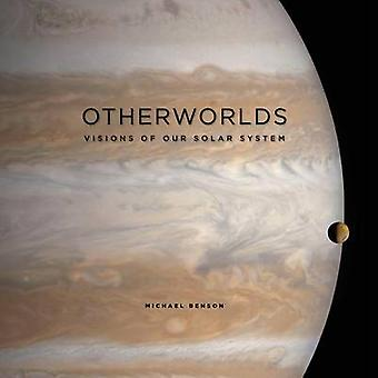 Otherworlds - Visions of Our Solar System by Michael Benson - Dr Josep
