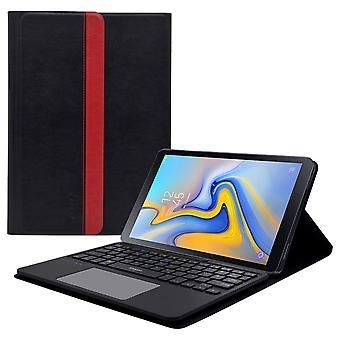 Suoja kotelo + kosketus levy Samsung Galaxy Tab A 2018 10,5 SM-T590 SM-T595 näppäimistö kotelo Cover Bag