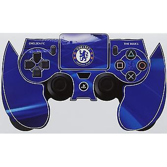 Official Chelsea FC Skin Sticker For PlayStation 4 Controller