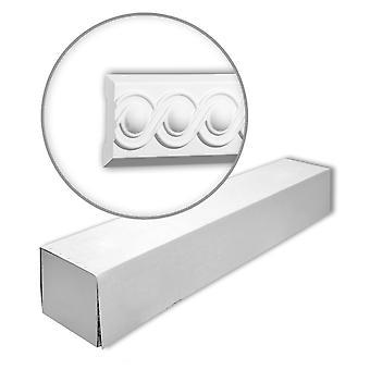 Wandleisten e-Delux 151376-box