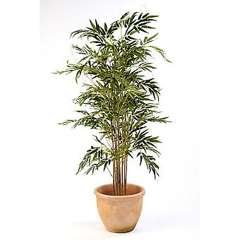 Artificial Silk Bamboo Natural Tree IFR