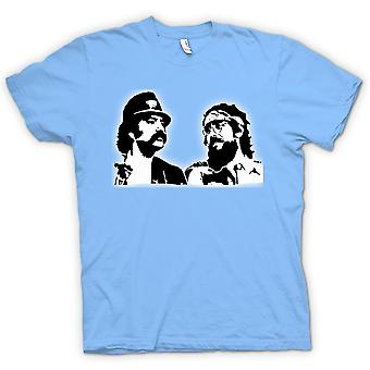 Kids t-shirt - Cheech y Chong - comedia Retro