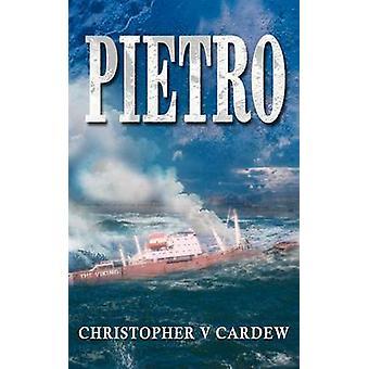 Pietro by Cardew & Christopher V.