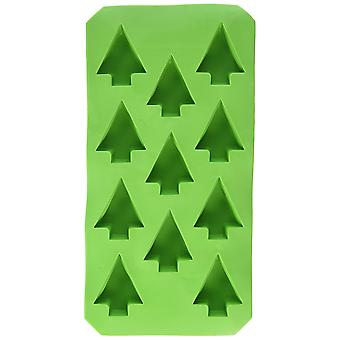 Ice Cube Tray - Elf the Movie Tree Licensed New 08338
