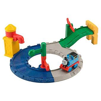 Fisher-Price My First Thomas Circuit (Babies and Children , Toys , Preschool , Vehicles)