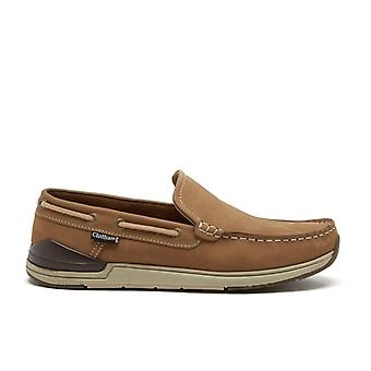 Chatham Men's Barclay Casual Slip-On Shoes