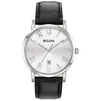 Bulova Clock Man Ref. 96B312