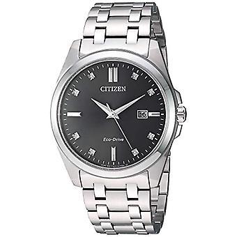 . שעון אדם אזרח שופט BM7100-59H
