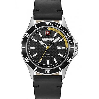 Swiss Military Hanowa Men's Watch 06-4161.2.04.007.20