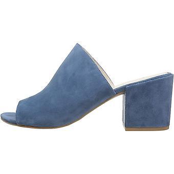 Kenneth Cole New York Womens Vega Open Toe occasionnels Mule sandales