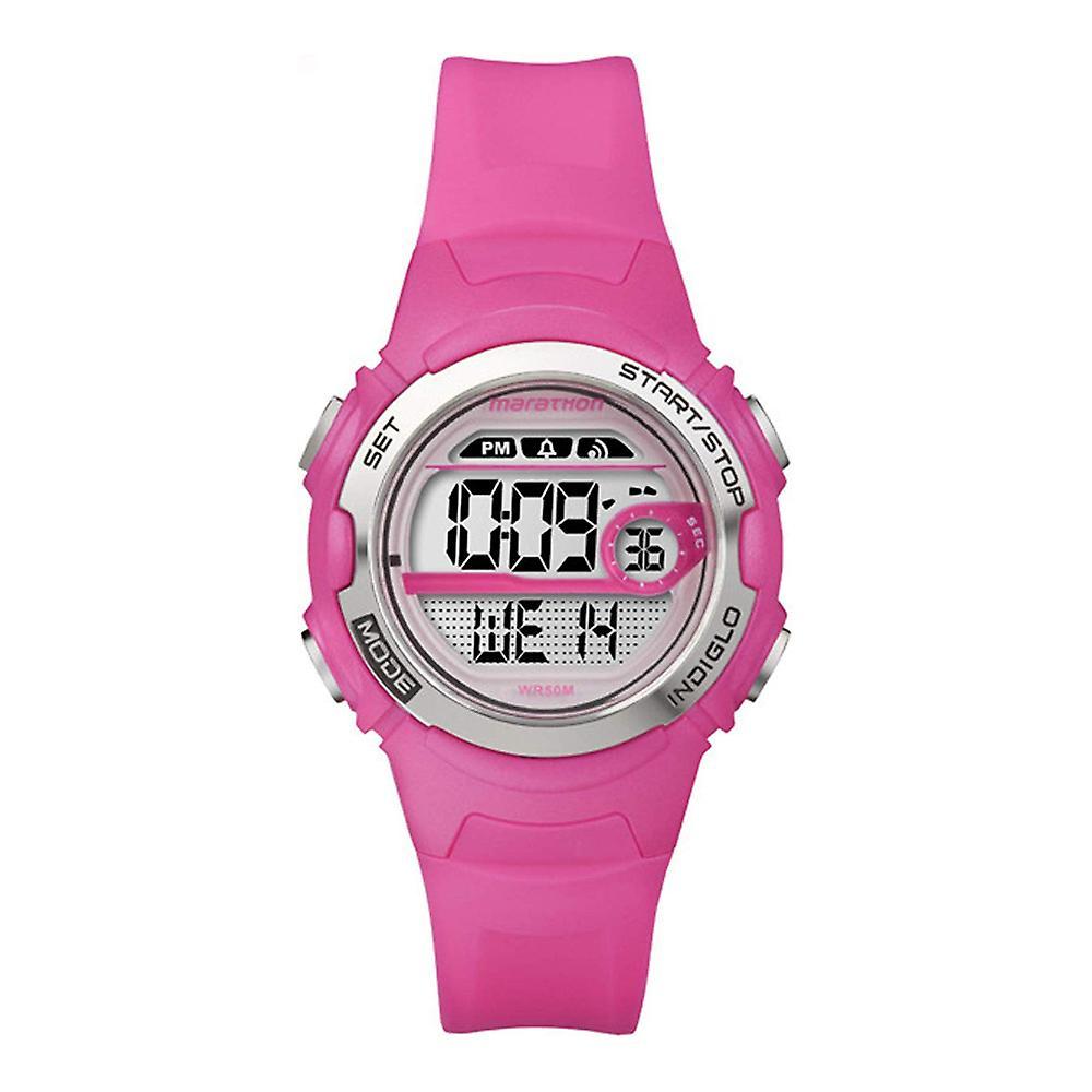 Timex Marathon T5K771 Women's Watch Chronograph