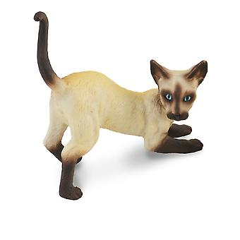 CollectA Siamese Cat - Stretching