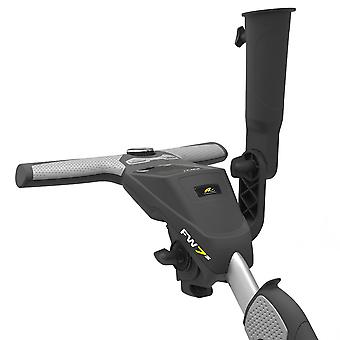 Powakaddy Universal Adjustable Golf Trolley Umbrella Holder