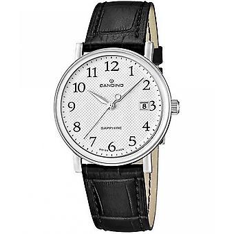 Candino mens Bracelet Watch of classic C4487-1