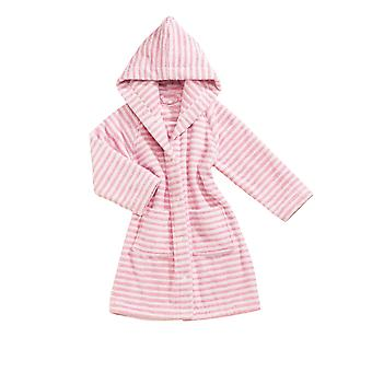 Bellybutton by Vossen 170266 Kids Baby Stripe Dressing Gown Loungewear Bath Robe Robe