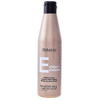 Salerm Dandruff Shampoo Golden Range 250 ml