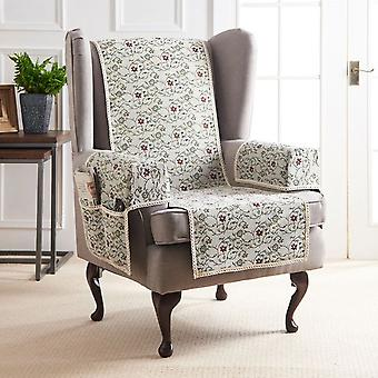 Tapestry Sofa & Chair Covers