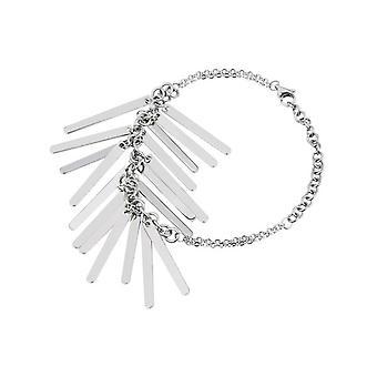 Breil TJ2216 Bracelet - Women's Silver Steel