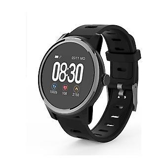 swisstone - Smartwatch - swisstone SW 660 ECG (Black) - 450316
