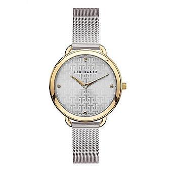 Ted Baker BKPHTF902 Femmes-apos;s Hettie Mesh Strap Wristwatch