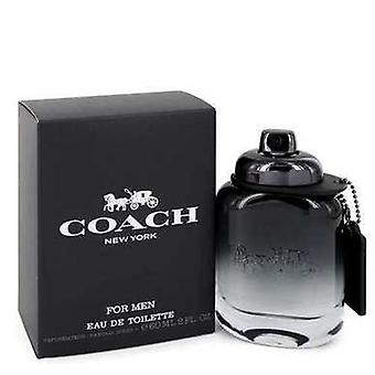 Coach By Coach Eau De Toilette Spray 2 Oz (men) V728-546556