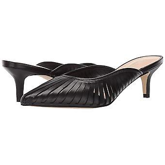 Nanette Lepore Womens Hazel Pointed Toe Casual Mule Sandals